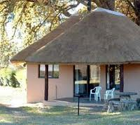 Kamberg self catering camp